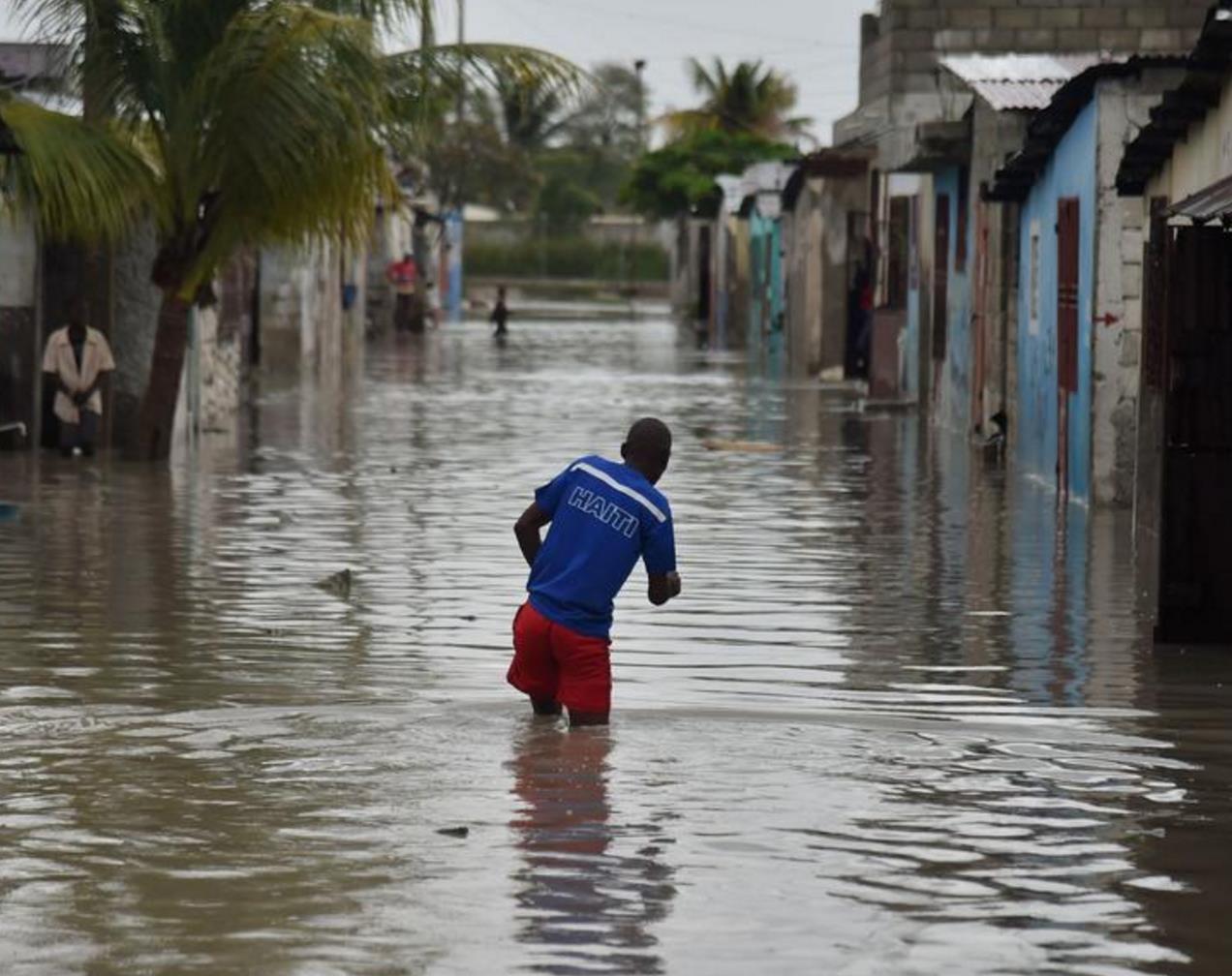 Support Hurricane Matthew Relief