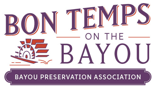 Bons Temps on the Bayou! @ Private home