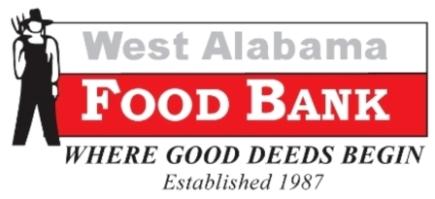 Image result for west alabama food bank