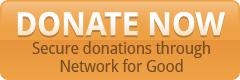 Donate Now: Secure donations through Network for Good